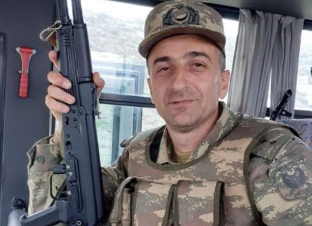 """""""Əyilib sağ əlimlə yerdən qolumu götürdüm və uzaqlaşdım"""" – FOTO"""