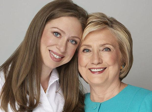 Klintonun qızı terrorçulara dəstək üçün serial çəkir