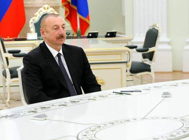 İlham Əliyevdən Moskva görüşü ilə bağlı ilk AÇIQLAMA