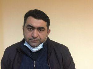 """""""Eliş"""" saxlanıldı: evindən 300 minlik narkotik çıxdı – FOTO"""