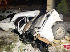 SON DƏQIQƏ! Bakıda 11 avtomobil toqquşdu: Xeyli sayda yaralı var