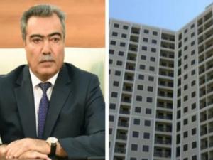 Jurnalistlər binasından verilən 20 mənzil geri alınacaq – Siyahı hazırlandı