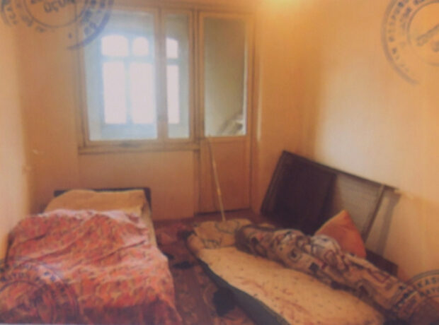 """Bakıda """"WhatsApp"""" cinayəti – Anasına nalayiq mesaj yazdığına görə … – VİDEO"""
