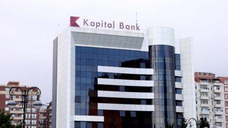 """""""Kapital Bank""""da müammalı bloklama əməliyyatı: İnanılmaz oğurluq iddiası"""