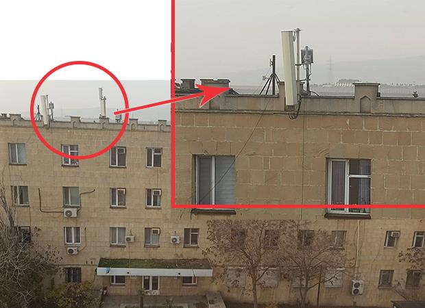 """""""İnsanlar 50-60 yaşına çatmamış ölüblər"""" – Ölüm saçan mobil operatorlar – Foto"""