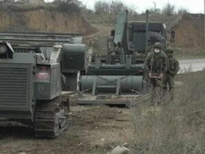 Qarabağda 24 minə yaxın hərbi sursat tapıldı