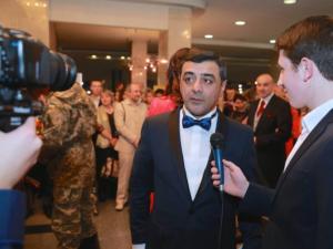 Лоббизм или Government Relations( GR) как одно из направлений Международного Альянса Азербайджан-Украина!