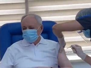 Oqtay Şirəliyev peyvənd olundu – Video