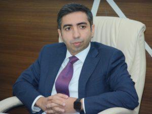 """Zaur Əliyev: """"Azərbaycan pandemiyaya son qoyan ilk ölkələrdən olacaq"""""""