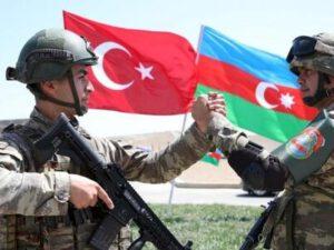 Ermənistanla sərhədində ilk: Bu dəfə Ordumuz… – Polkovnik