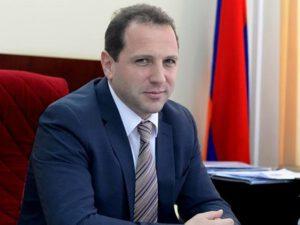 Tonoyan: Qarabağ savaşında Rusiya yardım edirdi – Video