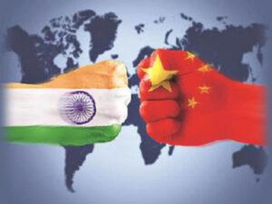 SON DƏQİQƏ: Hindistanla Çin arasında müharibə – Yaralılar var