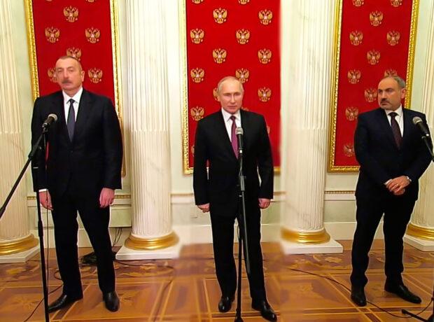 Niyə Paşinyanı həyəcan bürüdü, səsi titrədi? – Moskva görüşünün detalları