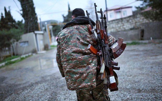 Azərbaycanda daha bir erməni terrorçu barəsində cinayət işi başlanıldı