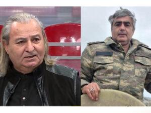 """Xalq artisti şəhid oğlundan danışdı: """"Sonuncu zəngi o oldu"""""""