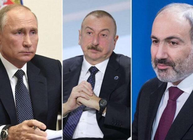 Moskvada NƏLƏR YAŞANDI: Kim istədiyini aldı və Qarabağda nələr olacaq? – MARAQLI DETALLARI