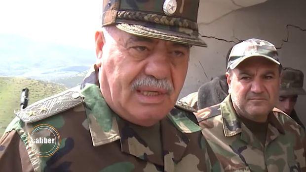"""""""Caliber"""": Zombi general Manvel Qriqoryan qəbirdən """"çıxdı"""" – VİDEO"""