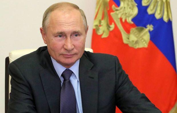 Qapalı görüşdə Putindən Qarabağla bağlı ŞOK BƏYANAT: Bakının qələbəsi…