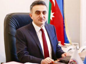 """Anar Bağırov: """"Vəkillərimiz adından bu cür cəhdləri şiddətlə qınayıram"""""""