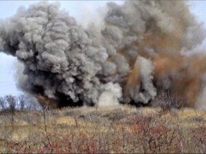 SON DƏQİQƏ: ANAMA-nın əməkdaşı Cəbrayılda minaya düşüb