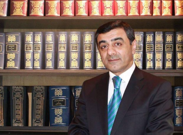 Новый  проект международного альянса «Азербайджан-Украина» –  «Азербайджан и Украина в лицах»
