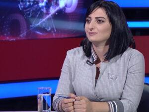 """""""Kəlbəcərdən Qarabağa getmək mümkün olmalıdır"""" – Erməni millət vəkili"""