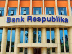 """""""Bank Respublika"""" CƏRİMƏLƏNDİ"""