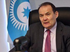 """Bağdad Əmrəyev: """"Azərbaycanla çiyin-çiyinəyik"""""""