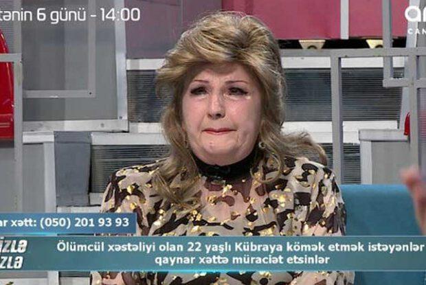 """Əməkdar artist 40 illik sirrini açdı: """"Həyat yoldaşım rəhmətə gedəndən sonra Səyavuş Aslanla … """""""