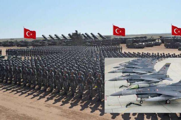 Rusiyadan Türkiyə ordusuna qarşı SENSASİYON ADDIM – Hərbi əməliyyatlardan əvvəl…