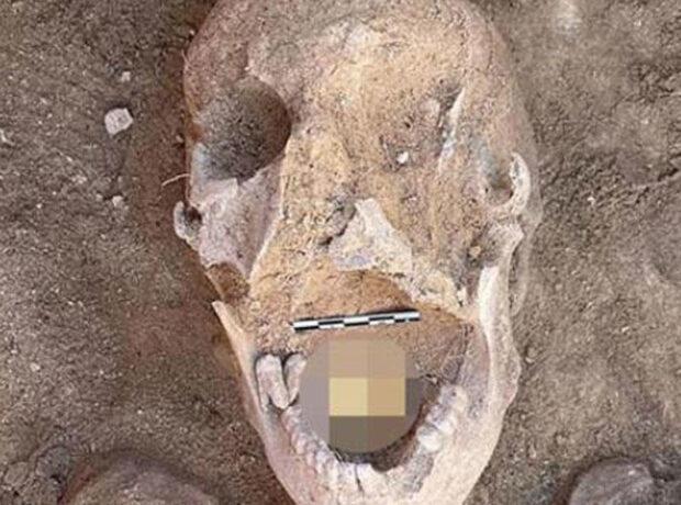 2 min il sonra tapılan mumiyanın dilindəki detal təəccübləndirir – FOTO