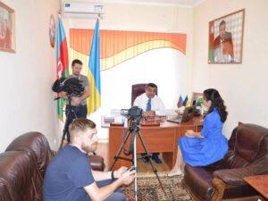 Международный альянс Азербайджан-Украина призвал Украину признать геноцид Ходжалы