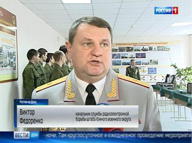 Rusiya Ağdama buna görə o generalı göndərdi – Suriyada döyüşən Viktor Fedorenko kimdir?