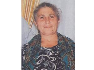 Beyləqanda itkin düşən şəhid anası Bakıda tapıldı