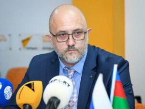 Mixaylov: Bakının qarantı Ankaradır, İrəvanınkı isə… – Video