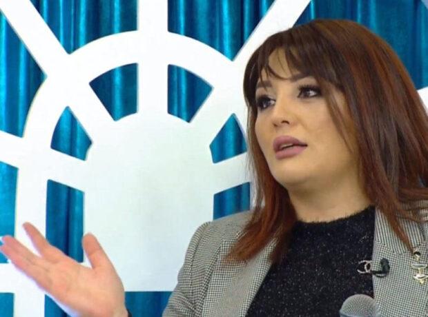 """""""15 yaşımda atam məni nişanladı"""" – Səidədən etiraf"""