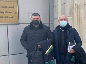 Həbsdə olan iş adamı 841 minlik vergidən yayınma ittihamından bəraət aldı – TƏFƏRRÜAT