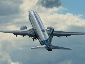 """Ermənistanda """"Boeing 737"""" təyyarəsi qaçırılıb? – Araşdırma aparılır"""