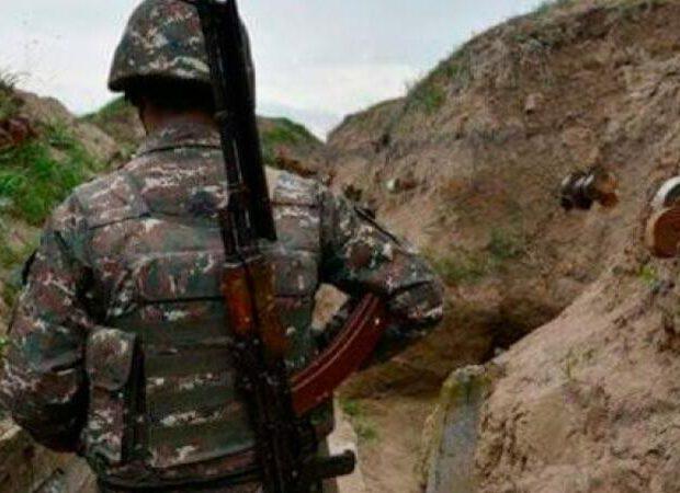 Ermənistan Müdafiə Nazirliyi yaralılarının sayını açıqladı – ŞOK RƏQƏM
