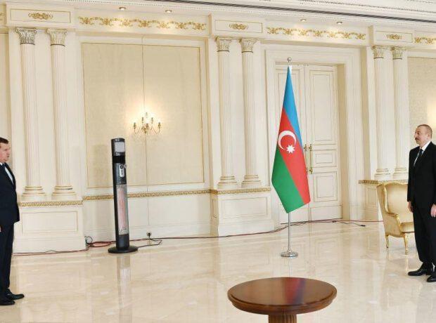 Prezident İlham Əliyev: Azərbaycanda Belarus-Azərbaycan müştərək müəssisələrinin yaxşı nümunələri var