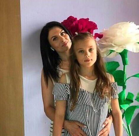Sevgilisinin 13 yaşlı qızını VƏHŞİCƏSİNƏ ÖLDÜRDÜ – FOTOLAR