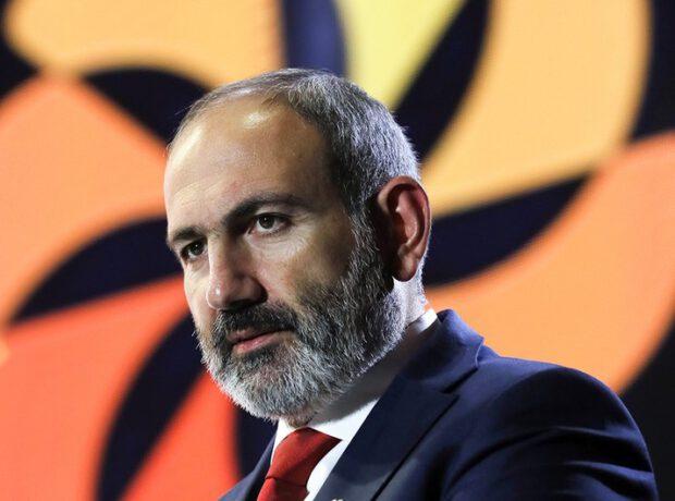 Nikol Paşinyan Ermənistanın Baş naziri təyin olundu