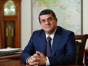 """Qarabağ separatçılarının """"lideri"""" ifadəyə çağırıldı"""