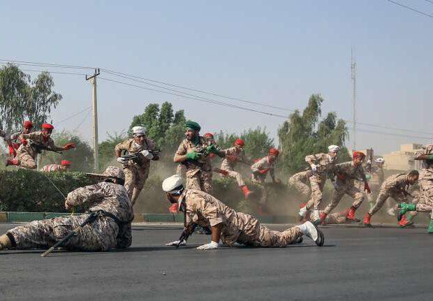SON DƏQİQƏ! İranda dəhşət: Ordu silahdan istifadə edir – Çox sayda ölü və yaralı var