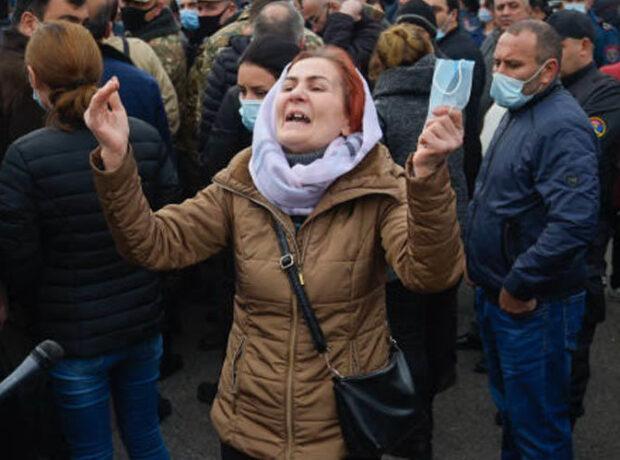 Ən azı 6500 nəfər: ermənilər itkilərini etiraf edirlər