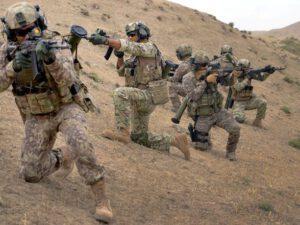 SON DƏQİQƏ: Ermənistana XƏBƏRDARLIQ EDİLDİ – Ordumuz hər an CAVAB VERƏ BİLƏR