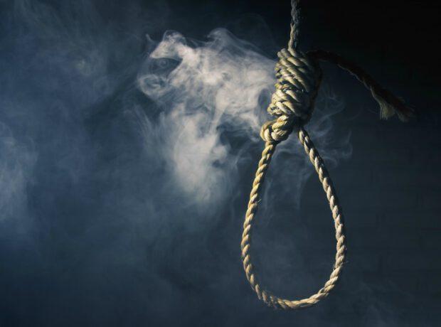 Bakıda 33 yaşlı kişi intihar edib