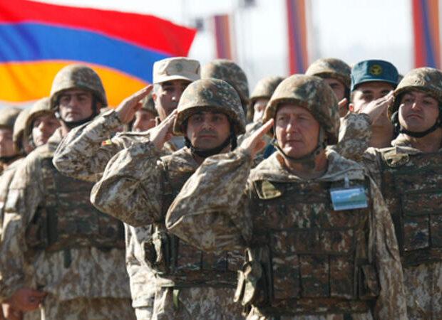 İrəvana ordu yeridiləcək, Qasparyan Paşinyanı devirəcək – ŞOK AÇIQLAMA
