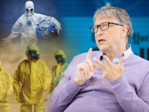 Bill Qeyts koronovirusla mübarizəyə 120 milyon dollar vəsait ayırdı