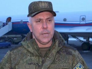 Rüstəm Muradov Qarabağdan gedir – Yeni komandan təyin olunub
